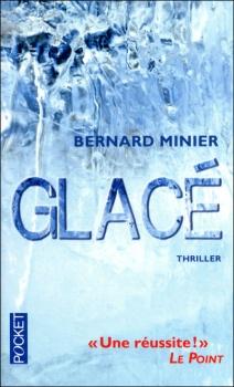 Couverture Glacé