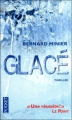 Couverture Glacé Editions Pocket (Thriller) 2012