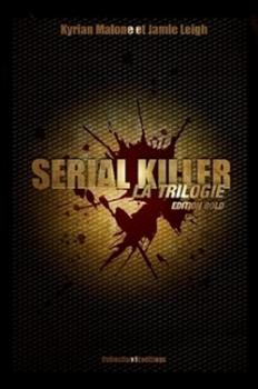 Couverture Serial Killer, intégrale
