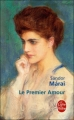 Couverture Le premier amour Editions Le Livre de Poche 2010