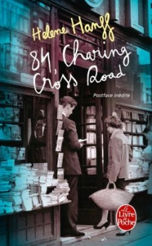Couverture 84, Charing Cross Road