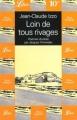 Couverture Loin de tous rivages Editions Librio 2000