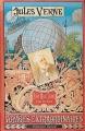 Couverture 20 000 lieues sous les mers / Vingt mille lieues sous les mers Editions du Patrimoine (Hetzel) 2002