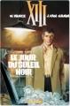 Couverture XIII, tome 01 : Le jour du soleil noir Editions Dargaud 2002
