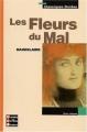Couverture Les fleurs du mal / Les fleurs du mal et autres poèmes Editions Bordas (Classiques) 2003