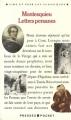 Couverture Lettres persanes Editions Presses pocket (Lire et voir les classiques) 1989