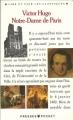 Couverture Notre-Dame de Paris Editions Presses pocket (Lire et voir les classiques) 1989