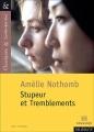 Couverture Stupeur et tremblements Editions Magnard (Classiques & Contemporains) 2011