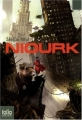 Couverture Niourk Editions Folio  (Junior) 2008