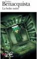 Couverture Tout à l'égo / La Boîte noire et autres nouvelles Editions Folio  (2 €) 2005