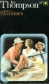Couverture 1275 âmes / Pottsville, 1280 habitants Editions Gallimard  (Carré noir) 1985