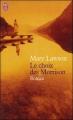 Couverture Le choix des Morrison Editions J'ai Lu 2004