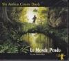 Couverture Le monde perdu Editions Libellus 2007