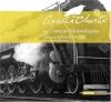 Couverture Le crime de l'orient-express Editions Thélème 2004