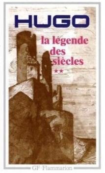 Couverture La légende des siècles (2 tomes), tome 2