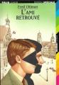 Couverture L'ami retrouvé Editions Folio  (Junior - Edition spéciale) 2002