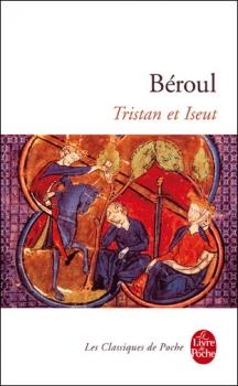 Couverture Tristan et Iseut / Tristan et Iseult