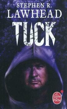 Couverture Le roi Corbeau, tome 3 : Tuck