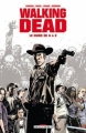 Couverture Walking Dead : Le guide de A à Z Editions Delcourt 2012