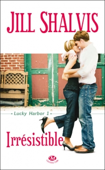Couverture Lucky Harbor, tome 1 : Irrésistible