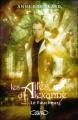 Couverture Les Ailes d'Alexanne, tome 3 : Le Faucheur Editions Michel Lafon 2012