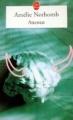 Couverture Attentat Editions Le Livre de Poche 2002
