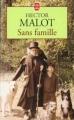 Couverture Sans famille Editions Le Livre de Poche 2001