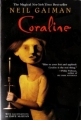 Couverture Coraline Editions HarperCollins 2009