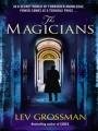 Couverture Les magiciens, tome 1 Editions Cornerstone Digital 2009
