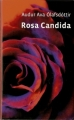 Couverture Rosa candida Editions France Loisirs 2010