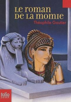 Couverture Le roman de la momie