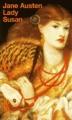 Couverture Lady Susan Editions 10/18 (Domaine étranger) 1998