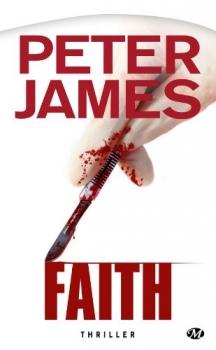 Couverture Faith