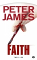 Couverture Faith Editions Milady (Thriller) 2012