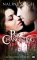 Couverture Psi-changeling, tome 04 : Mienne pour toujours Editions Milady (Bit-lit) 2012