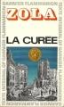 Couverture La curée Editions Garnier Flammarion 1970