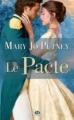 Couverture Le pacte Editions Milady (Pemberley) 2012