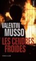 Couverture Les Cendres froides Editions Points (Thriller) 2012