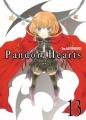 Couverture Pandora Hearts, tome 13 Editions Ki-oon 2010
