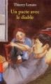 Couverture Un pacte avec le diable Editions Pocket (Junior) 2001