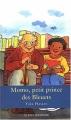 Couverture Momo, petit prince des Bleuets Editions Syros (Tempo) 2005