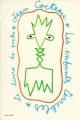 Couverture Les Enfants terribles Editions Le Livre de Poche 1975
