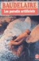 Couverture Les paradis artificiels Editions Le Livre de Poche 1983