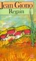 Couverture Regain Editions Le Livre de Poche 1987