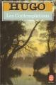 Couverture Les contemplations Editions Le Livre de Poche 1992