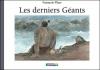 Couverture Les derniers Géants Editions Casterman 1992