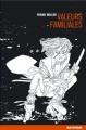 Couverture Sin city, tome 5 : Valeurs familiales Editions Rackham 2001