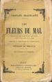 Couverture Les fleurs du mal / Les fleurs du mal et autres poèmes Editions Fasquelle 1931