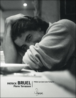 Couverture Patrick Bruel