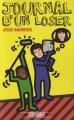 Couverture Journal d'un loser Editions Fleuve (Territoires) 2012